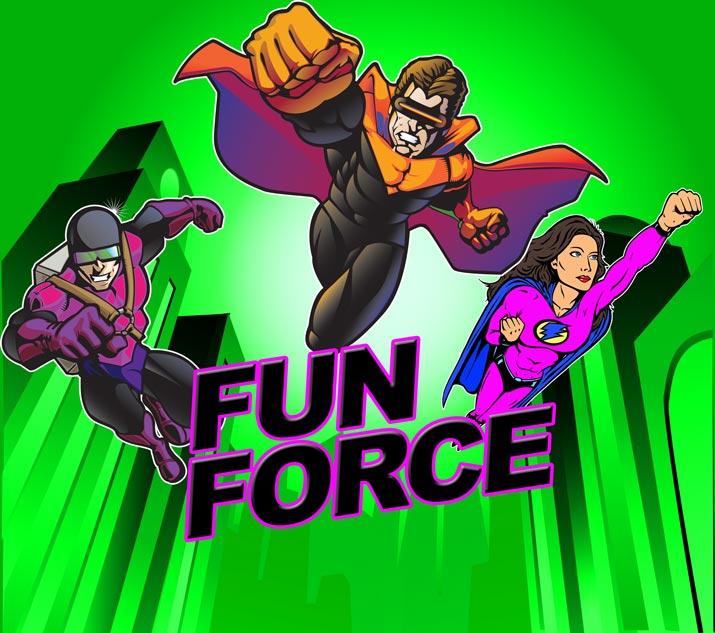 funforce